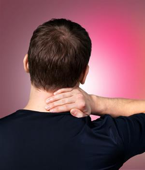 Hyperextenzia – nadmerné preťaženie krku