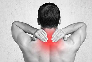 Možné príčiny bolesti hornej a strednej časti chrbtice